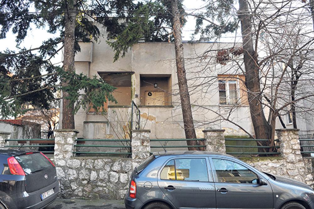 DOLIJAO: Uhapšen pljačkaš kuće Jelene Žigon
