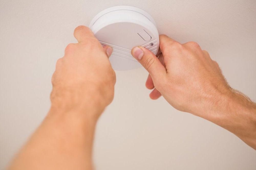 Radioaktivne stvari koje imate u kući! Detektor-dima-foto-profimedia-1431600465-660287