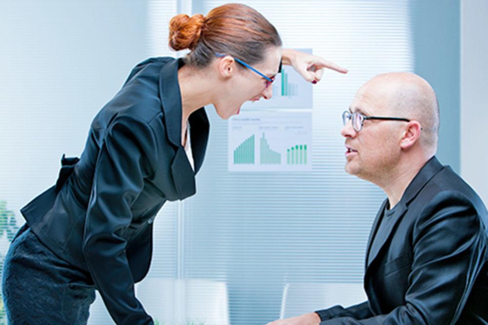 Kako da izađete na kraj sa sebičnim i ozlojeđenim kolegama?