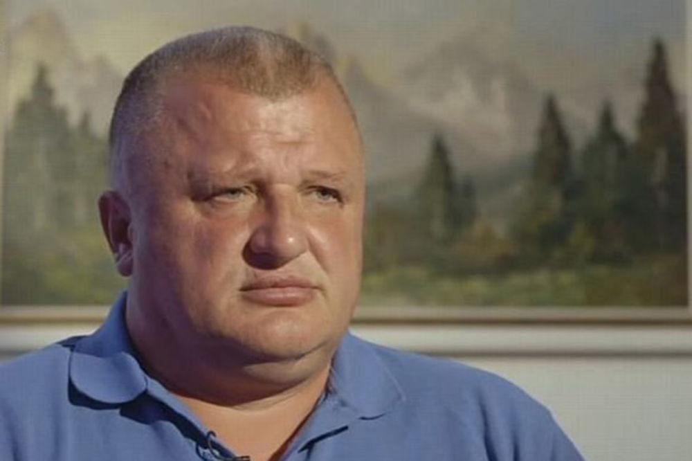 Refik Ahmetović, Foto: Screenshot HRT