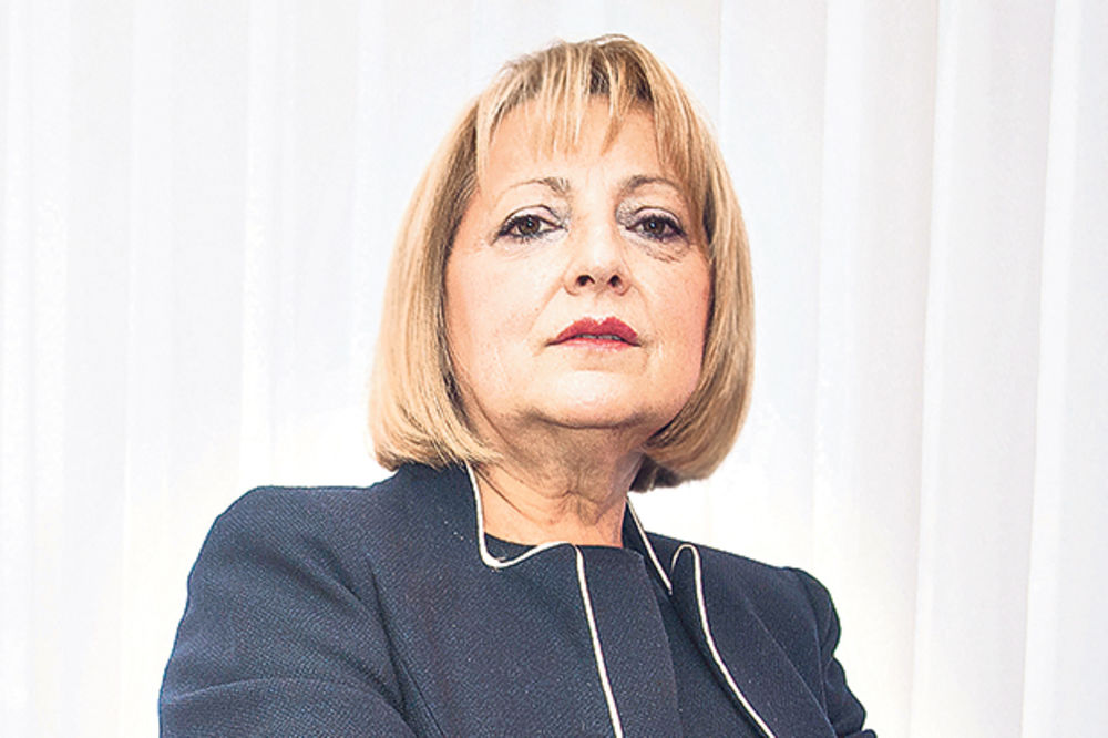 Atina je možda obolela... Dr Slavica Đukić Dejanović