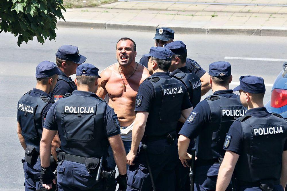 Palata pravde, Draža Mihajlović, rehabilitacija, foto marina lopicic