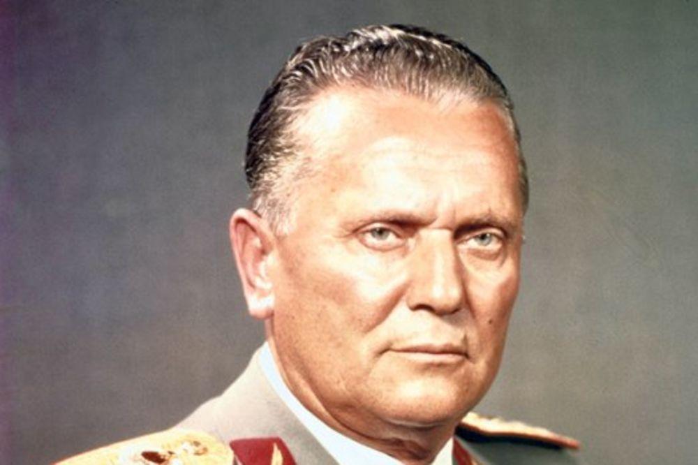 HRVATSKI STRUČNJAK POBIJA AMERIKANCE: Tito je bio Hrvat, imam i dokaz!