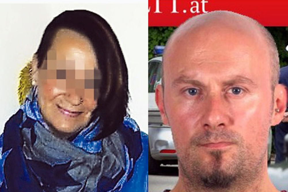 UBICA AUSTRIJANKE UHAPŠEN U AMBASADI: Posle ubistva žene i njenog psa zbrisao u Češku!