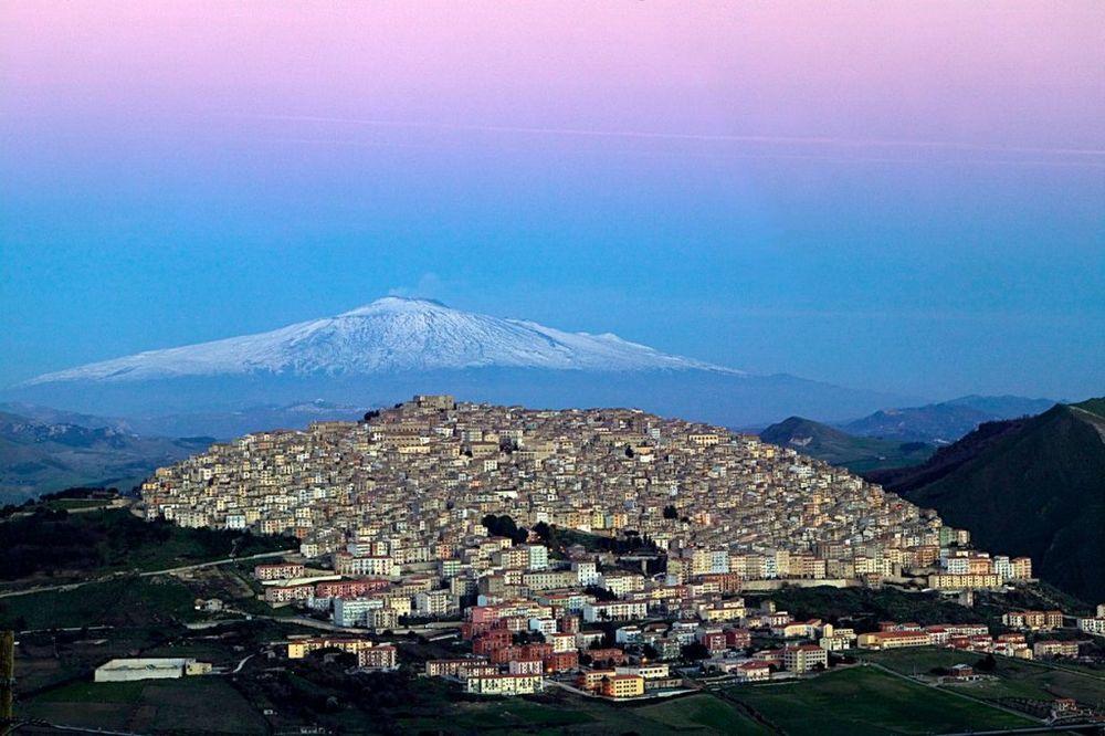 Sa pogledom na Etnu, foto: Profimedia