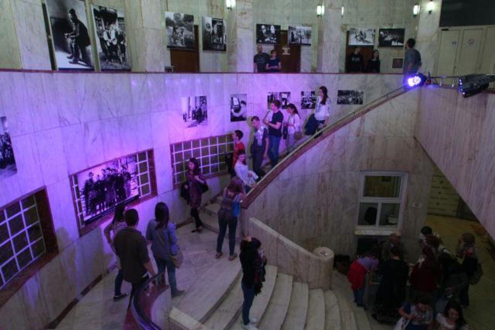 Ogromno interesovanje za Noć muzeja