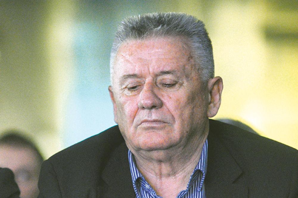 STRAŠNA TRAGEDIJA VELIMIRA ILIĆA: Partizani su pobili pola moje porodice!