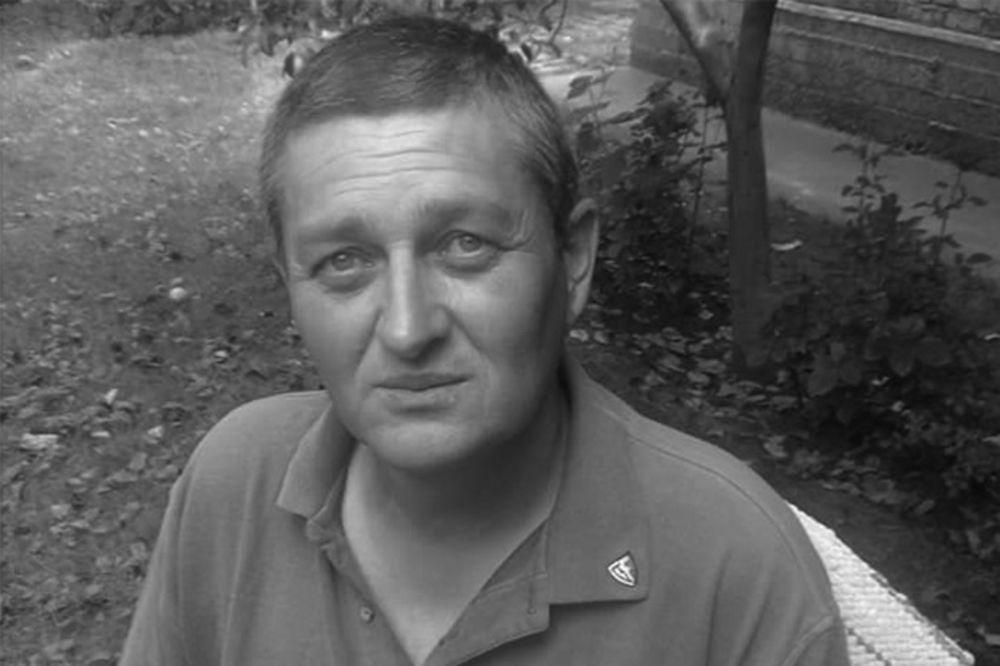 GROBLJE U SENTI: Sahranjen masovni ubica Rade Šefer