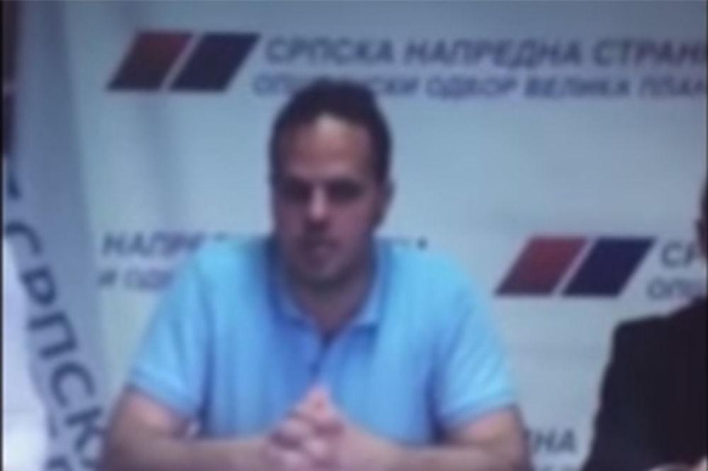(VIDEO) FUNKCIONER SNS POTVRDIO ONO ŠTO JE SRBIJA SUMNJALA: Informer je naš stranački list!