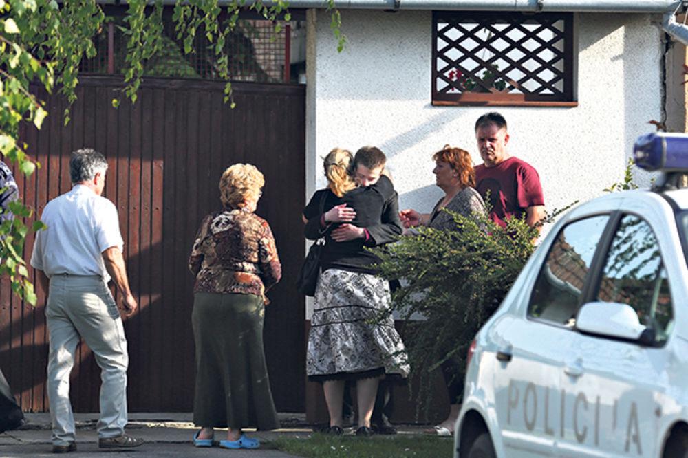 OTIŠAO FRANCUZ KOJI JE ZAUSTAVIO MONSTRUMA: Ubica Radeta Šefera napustio Srbiju