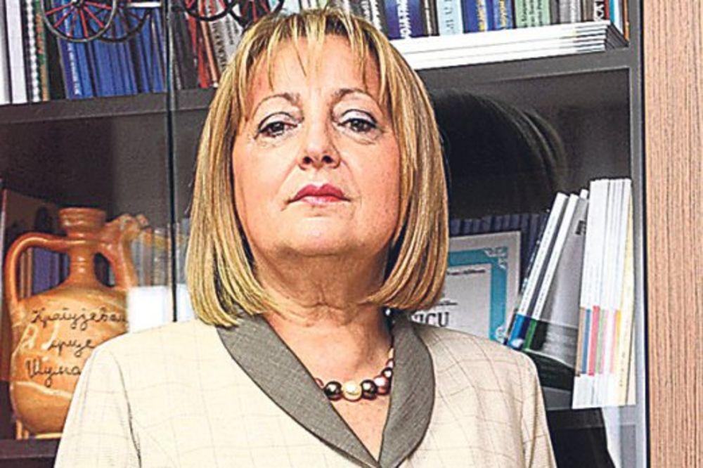 SLAVICA ĐUKIĆ DEJANOVIĆ: SPS bio protiv izbora ali je podržao stav Vučića