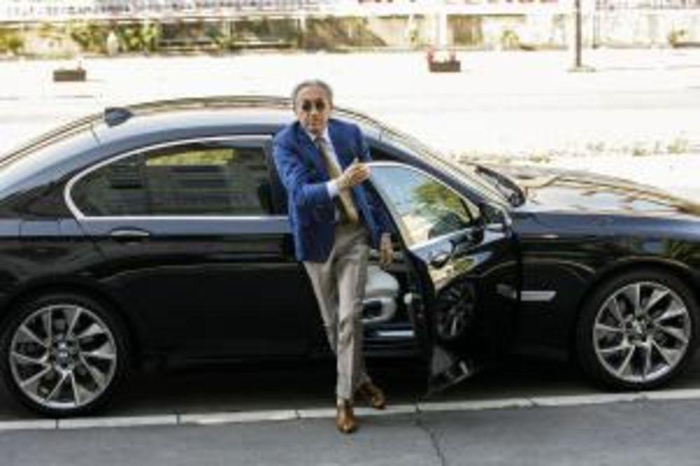 SUĐENJE MIŠKOVIĆIMA Badrićeva: Nisam Marku pomagala da utaji porez