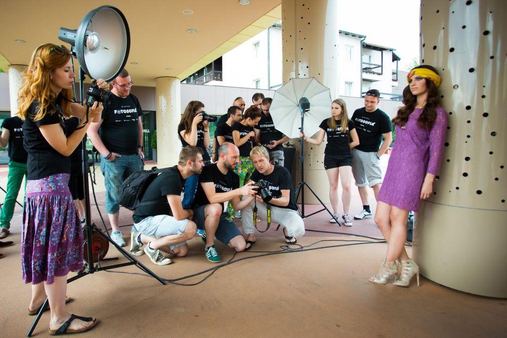 OSTVARITE SVOJE SNOVE: Otvoren konkurs za Fotosofia 10 Fashion tim