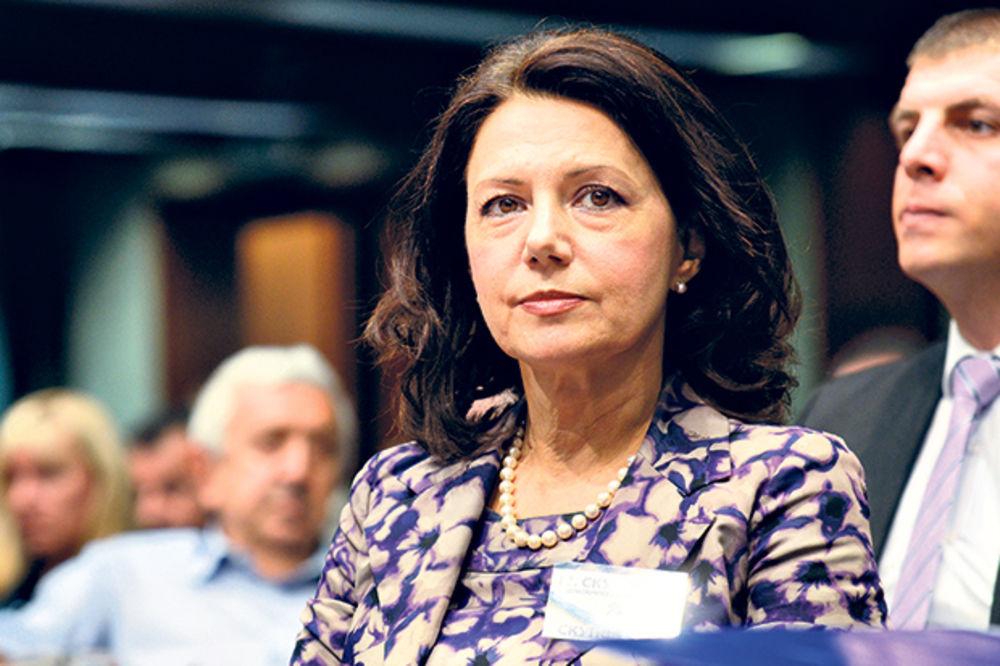 DSS: Krah spoljne politike Vlade Srbije