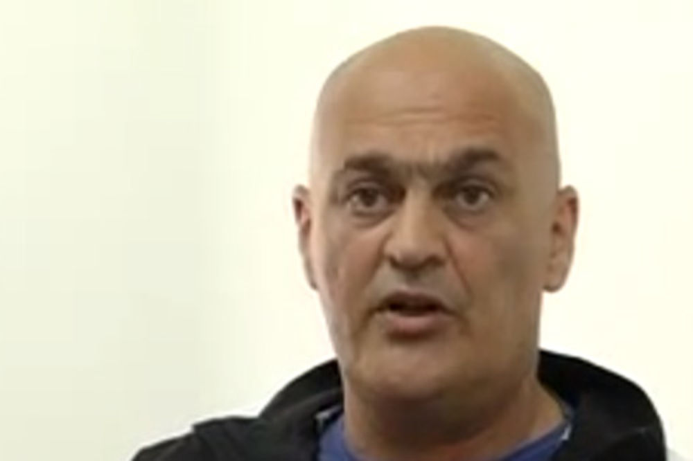 SRBIN HEROJ ODBRANE KASARNE U SLOVENIJI: 20 godina posle stigla mu optužnica za pokušaj ubistva