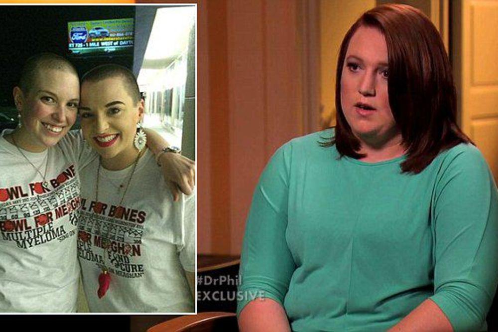 (VIDEO) BOLESNA LAŽLJIVICA: Prijatelje lagala da ima rak i uzimala im pare!