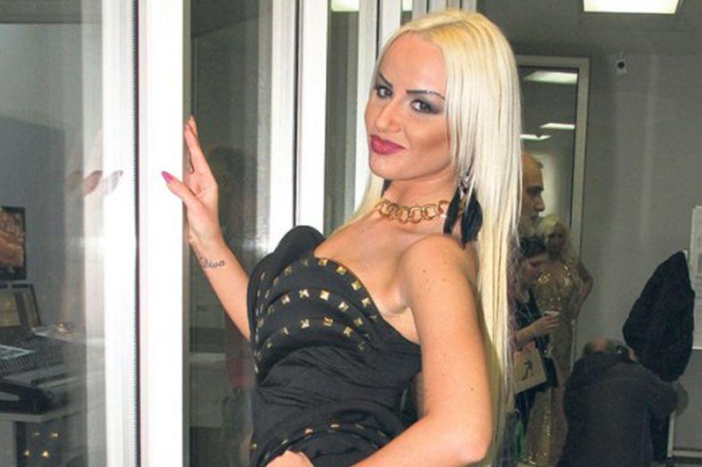 Atina Ferari, rijaliti Parovi