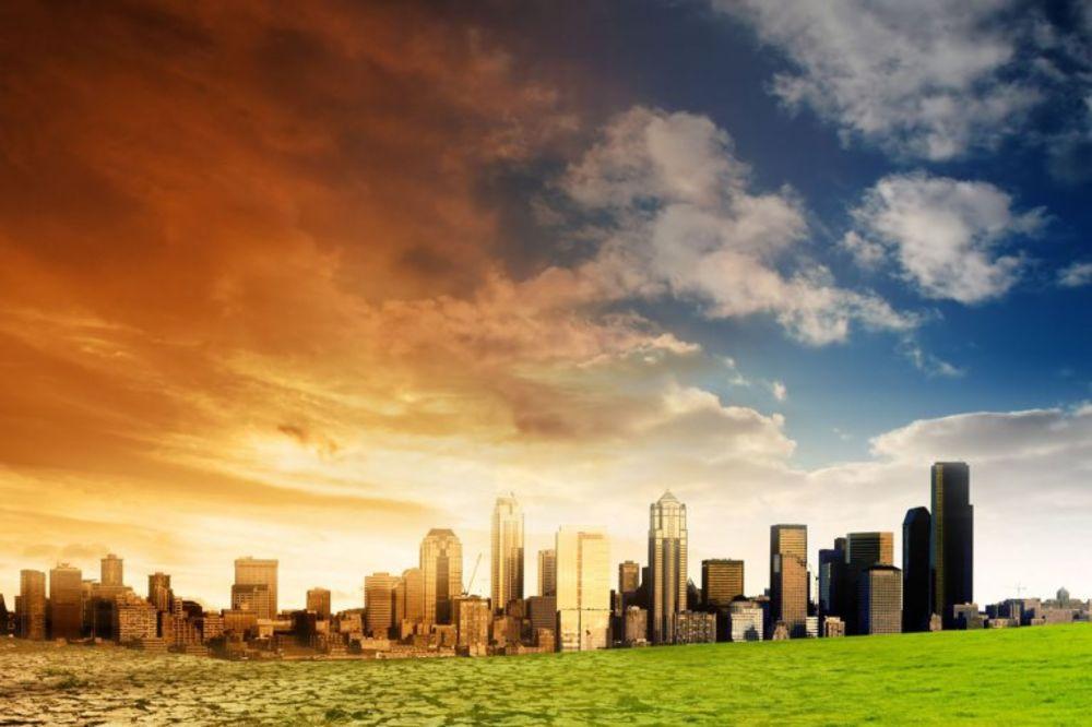 PAKLENE TEMPERATURE IZAZIVAJU PANIKU: Opasan talas vrućine preti zapadu Evrope!