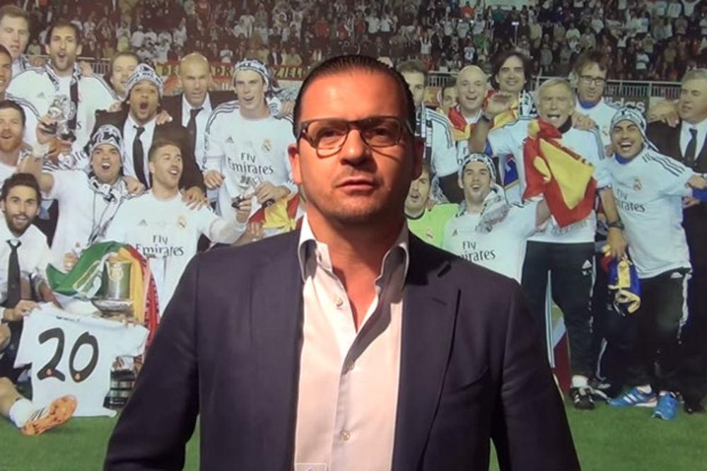 (VIDEO) APEL PEĐE MIJATOVIĆA: Pomognite Duletu i igračima da ponovo budu prvaci Evrope