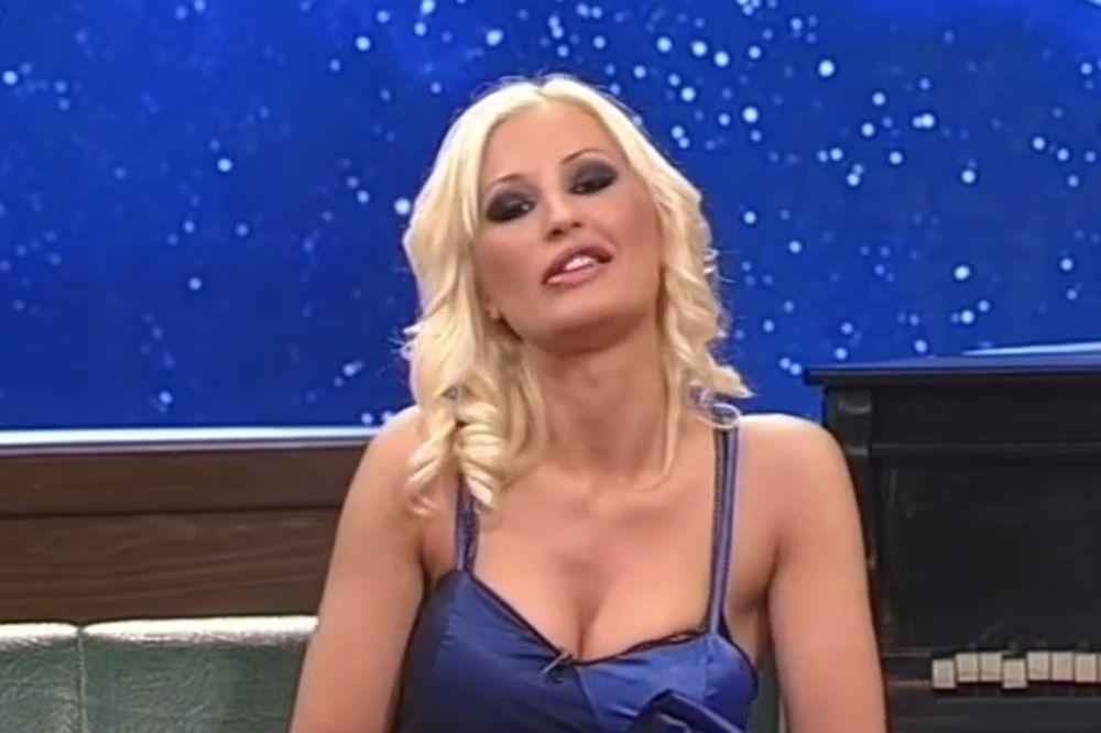 (VIDEO) ONA JE OPEVALA VUČIĆA Marija Maksima: Nije tačno da mi muž ne da da izađem iz kuće