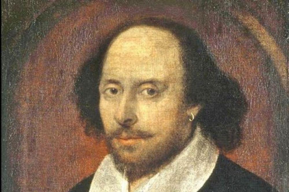 TEORIJA KOJA IZLUĐUJE ENGLEZE: Šekspir je bio musliman i Arapin