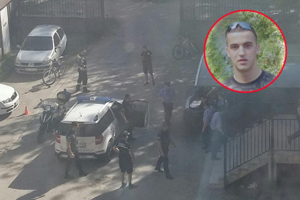 PRIKAZANI SNIMCI SA TRI KAMERE: Nastavak suđenja za ubistvo Vojislava Škrbića