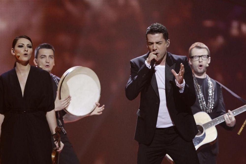(VIDEO) GARDIJAN HVALI ŽELJKA JOKSIMOVIĆA: Lane moje u top 10 hitova Evrosonga!