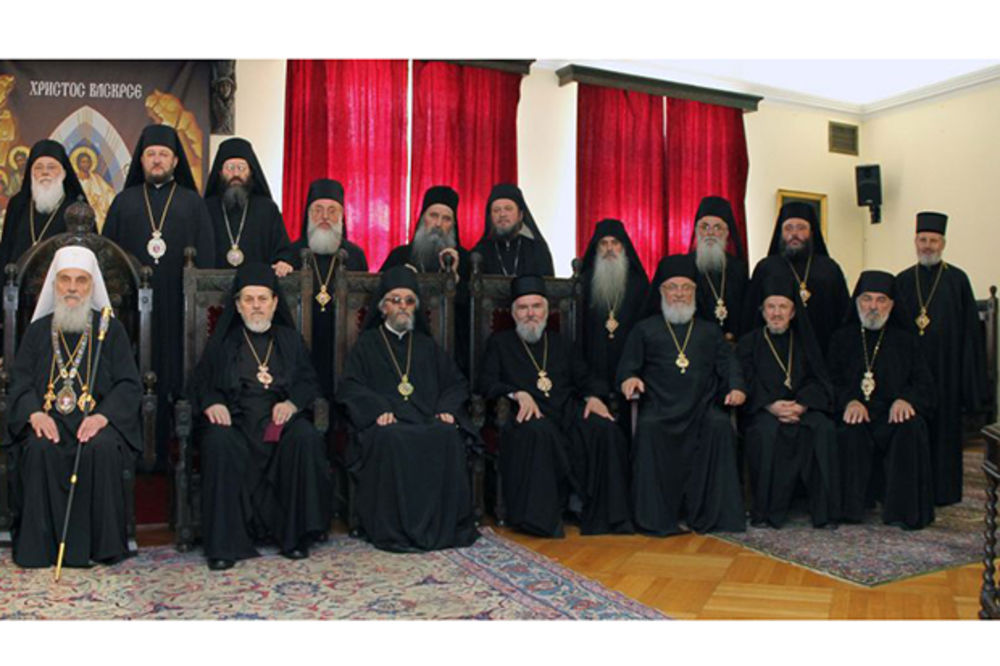 VLADIKA GEORGIJE ZA KURIR: Ne postoji manastir u Srbiji u kom žena nije prespavala