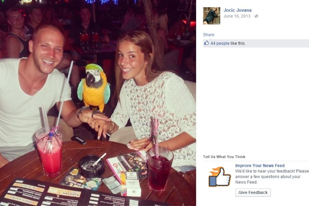 SAŠA KOVAČEVIĆ: Jovana i ja ćemo se venčati u Dominikani u društvu najbližih!