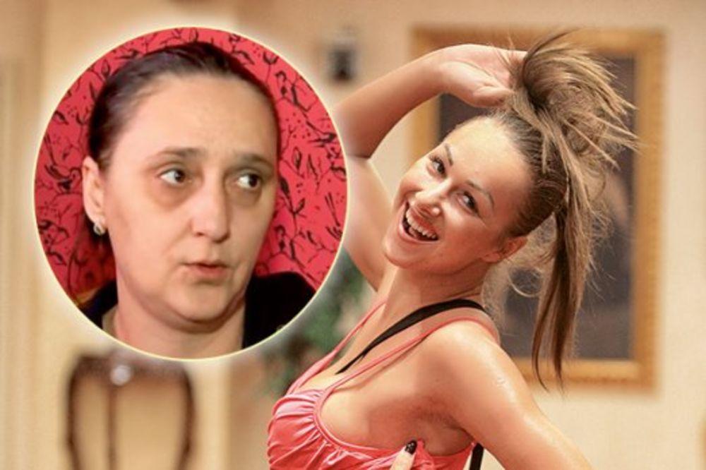 Majka Senade Nurkić: Razbolela sam se zbog Macinog pornića