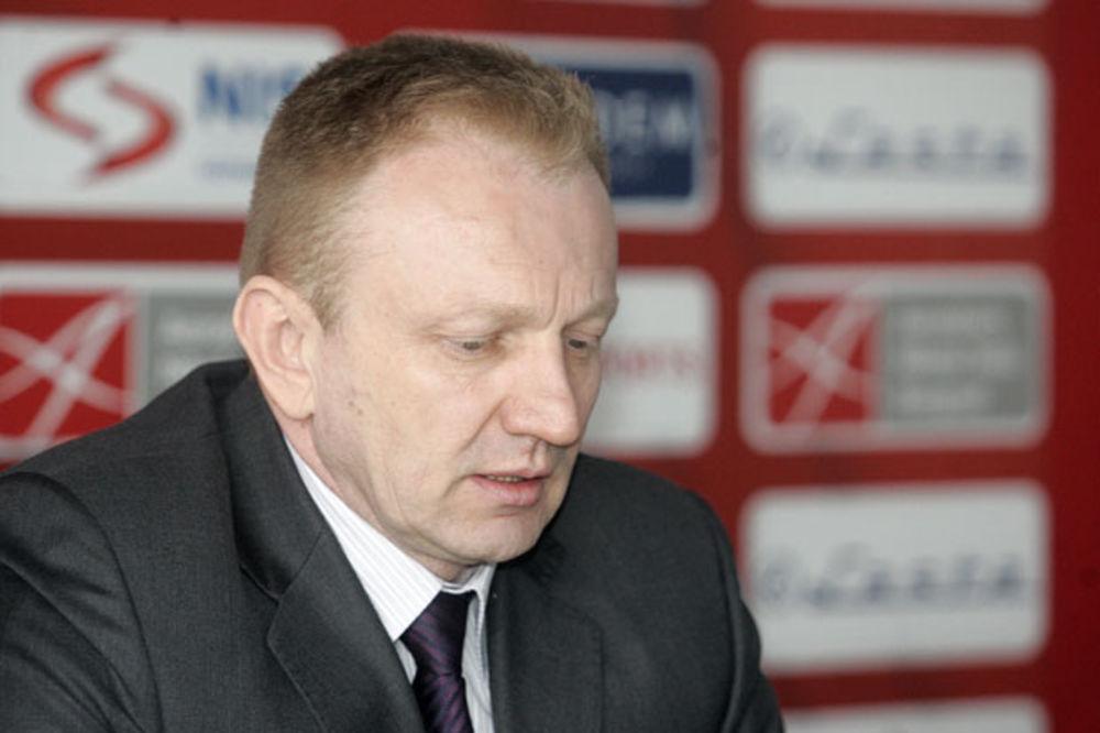 Đilas: Podržavam regionalnu ligu u kojoj će se poštovati srpski klubovi