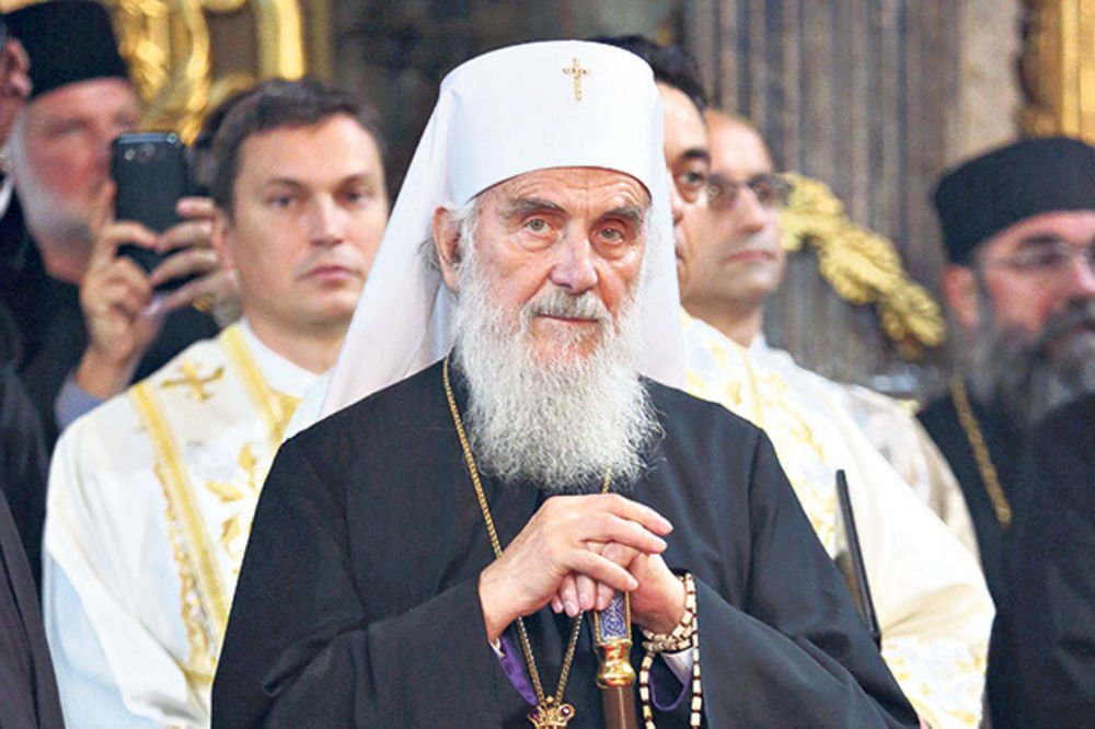 SUKOB U SPC: Patrijarh sprema čistku vladika