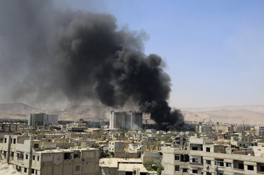 AMERIČKA VOJSKA PRVI PUT PRIZNALA: Krivi smo za smrt dece u Siriji