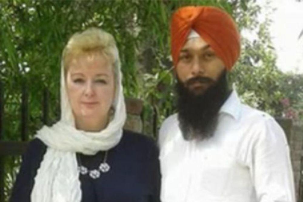 U SMRT ZBOG SREĆNE LJUBAVI: Majka troje otišla kod ljubavnika u Indiju i umrla posle nedelju dana