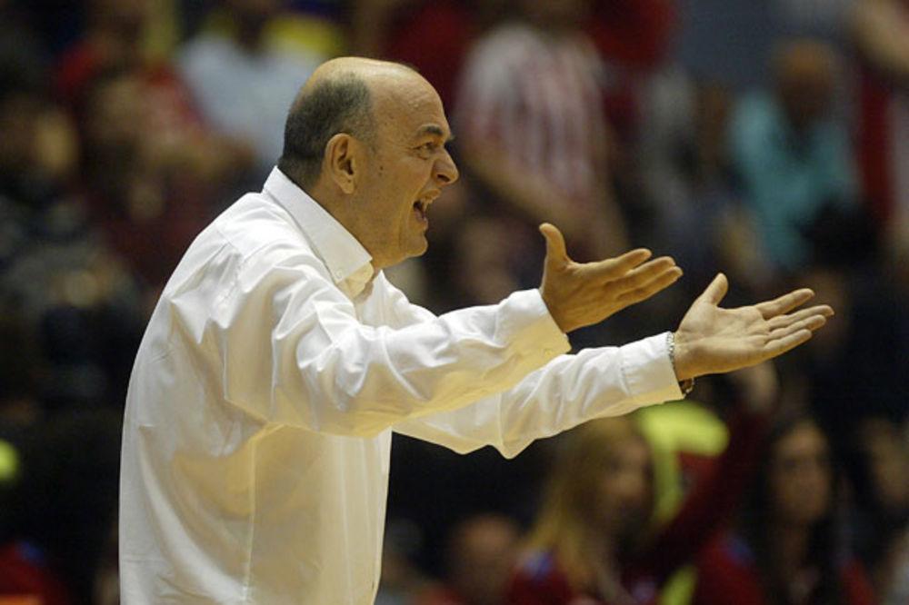 DULE KATEGORIČAN: Nećemo Zvezdinog čoveka na mestu direktora regionalne lige
