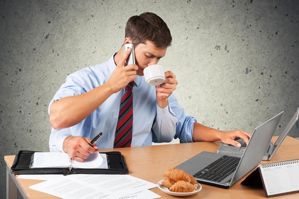 Zašto je multitasking loš za mozak