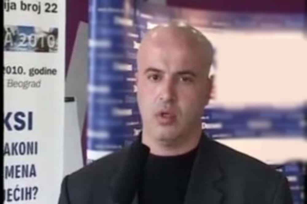 PUCALI MU U GLAVU: Ubijen suvlasnik Pink taksija Teodor Gaćeša!
