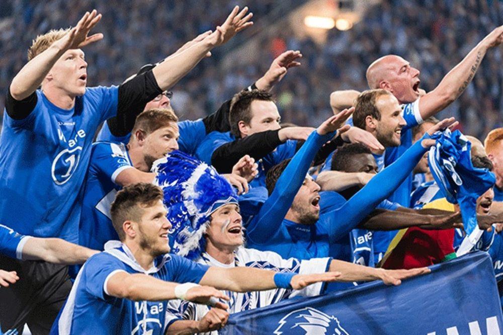 (VIDEO) SRBI ISPISALI ISTORIJU: Klub osvojio titulu posle 151 godine