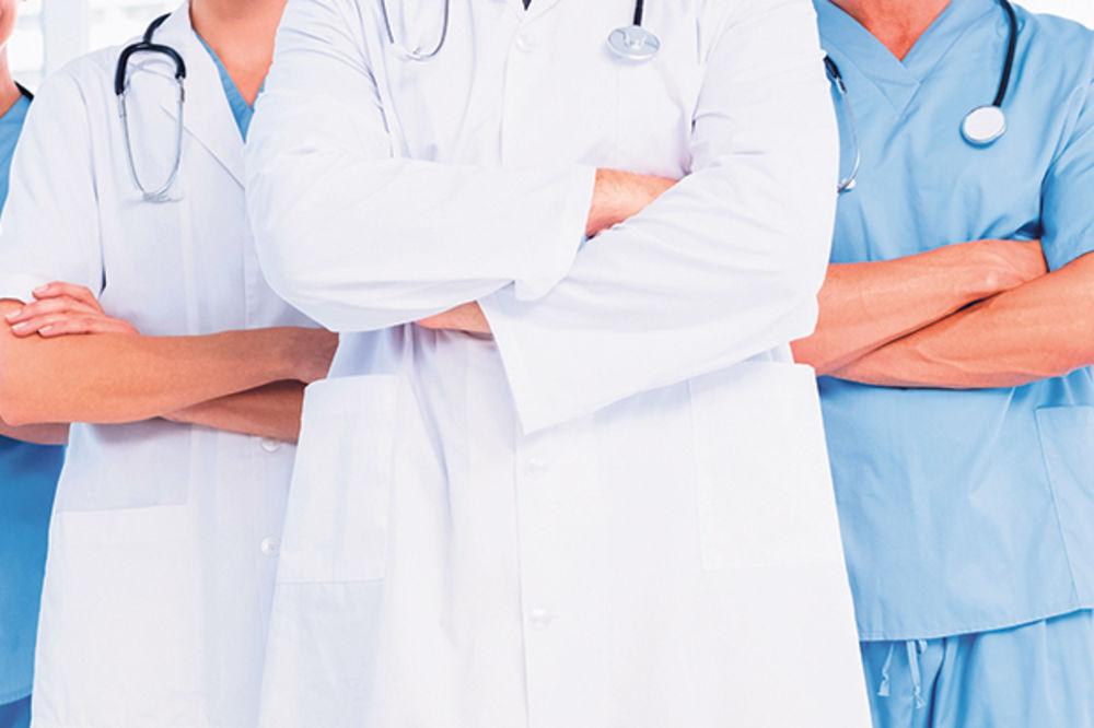 Lekari štrajkuju zbog neoverenih knjižica!