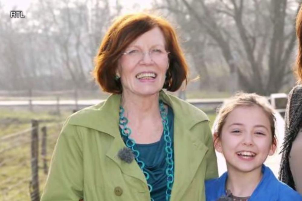 (VIDEO) POSLE 13. DECE: U 65. godina rodila četvorke?