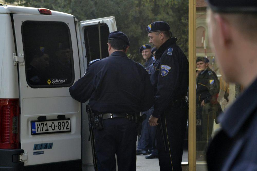 PRONAĐENO TELO TAJKUNA IZ BIH: Čaušević se ubio hicem iz pištolja
