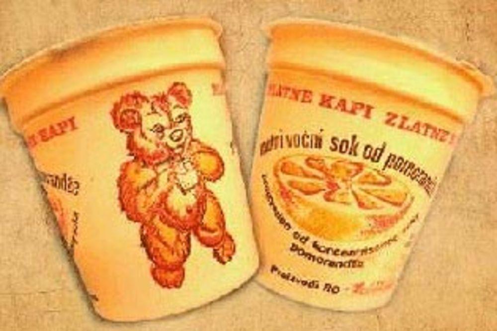 SVI SU VOLELI NJEGOV UKUS: Sećate li se ovog soka?