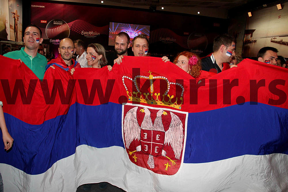 EVROVIZIJSKI SKANDAL Još se ne zna da li smo 10. ili 17. mesto: Srbiji oduzimaju 22 boda?