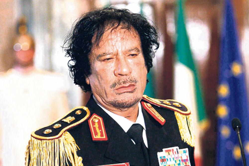 Borba za milione Muamera Gadafija