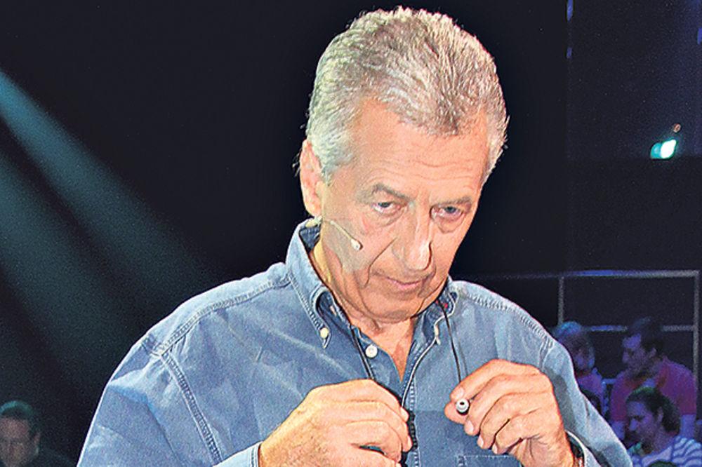 Miroslav Ilić: Lekari ne mogu da nađu uzrok moje bolesti