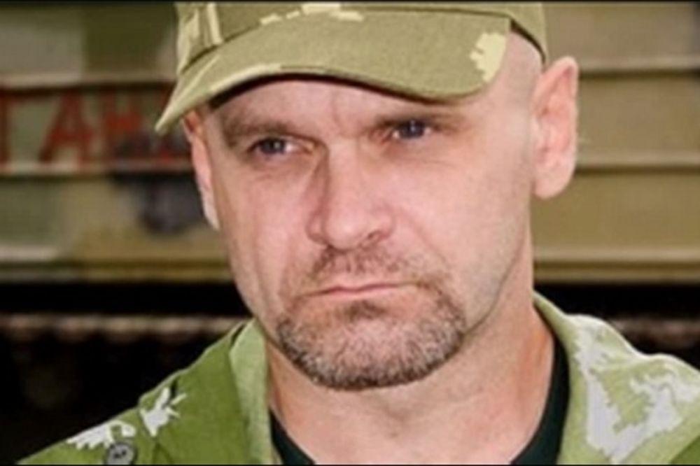 ATENTAT KOD LUGANSKA: Ubijen Aleksej Mozgovoj, čuveni komandant brigade Fantom