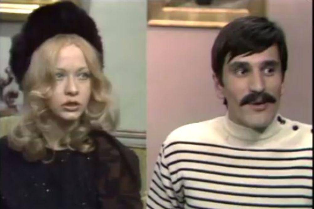 (VIDEO) OBRAZ UZ OBRAZ: Ovako su Milena i Dragan vodili najpopularniji šou!