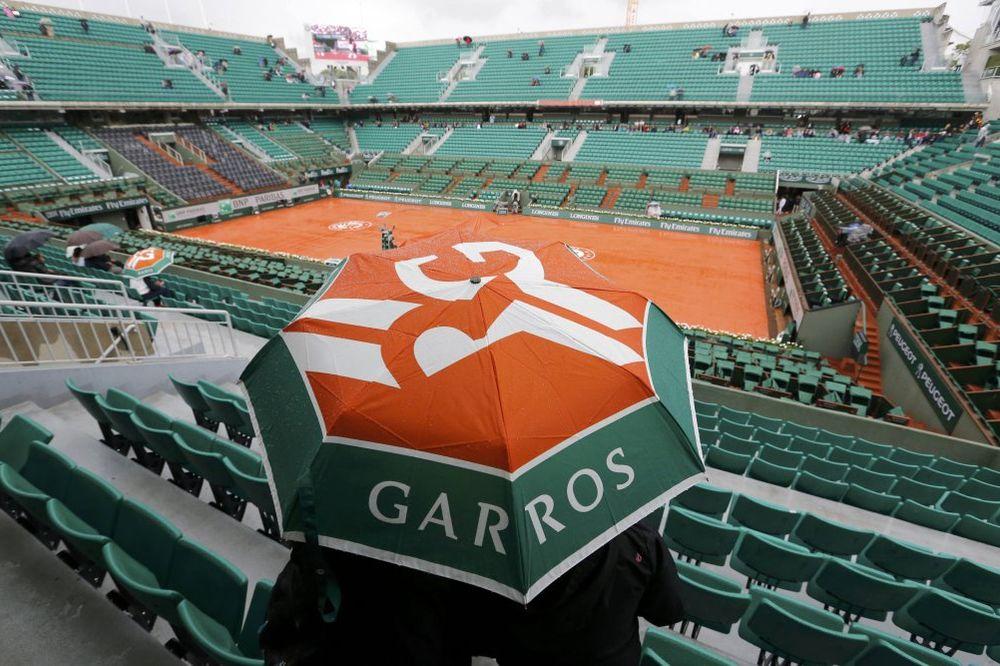 SPRDNJA SA MUKAMA NA GAROSU: Najveći teniski turniri šalju sunce u Pariz