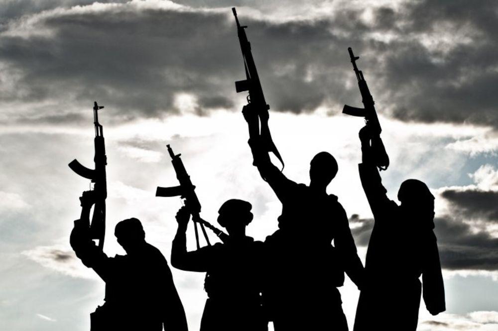 ULICAMA TEKU REKE KRVI: ISIL ubio 400 žena i dece u sirijskom gradu Palmiri
