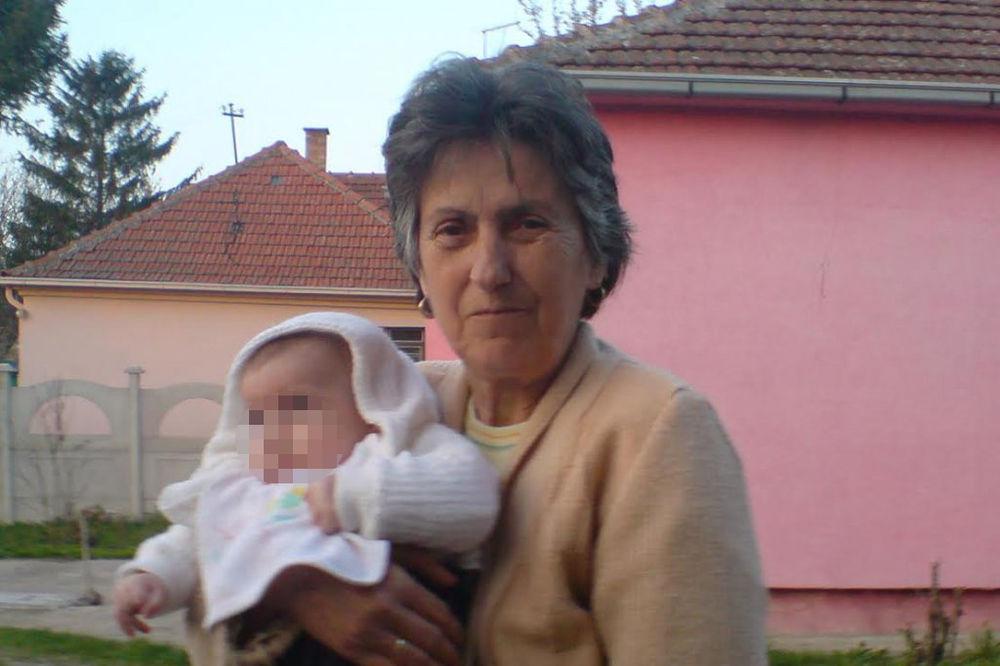 APEL ZA POMOĆ: Nestala Velinka Đakovački (65) iz Opova